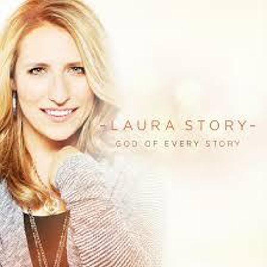 Picture of God of Every Story by Laura Story