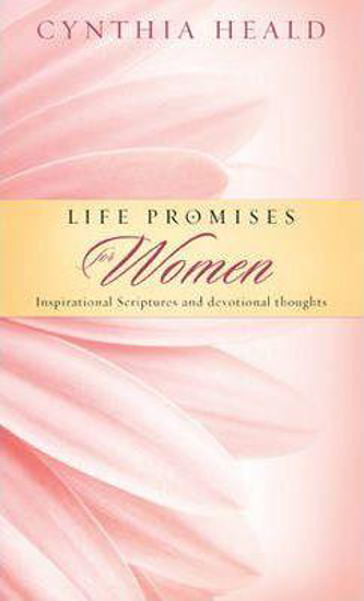 Picture of Life Promises for Women Hardcover